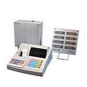 Аппарат контрольно-кассовый электронный специализированный портативный МІНІ-500.03 фото