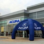 Лизинг Acura-авто для юридических лиц фото