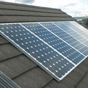 Солнечные батареи 2,4 кВт фото