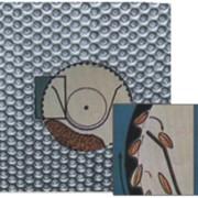 Стальной лист триера, Комплектующие к мукомольному оборудованию, Оборудование для переработки фото