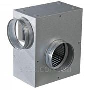 Промышленный вентилятор металлический Вентс КСА 250 4Е фото