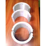 Нагреватели ТЭНы литые алюминиевые. фото