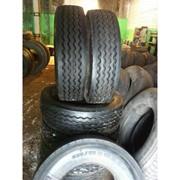 Шины грузовые б/у R 17.5, R 19.5, R 20, R 22.5. Большой выбор фото