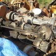 Запчасти на экскаватор колесный ATLAS 1604, 1404, 1204 в Украине, Чортков. фото