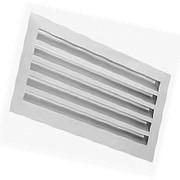 Решетка вентиляционная алюминиевая РАГ 1500х1000 фото