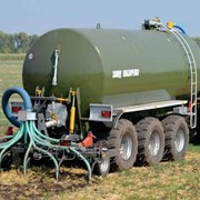 Бочка для жидкого навоза, кас и воды фото