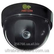 Цветная купольная видеокамера Partizan CDM-332HQ-7 фото