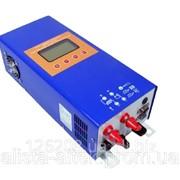 Контроллер заряда аккумуляторных батарей для солнечных модулей altek aemppt3024z, ар. 111364784 фото