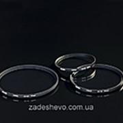 Защитные мультипросветленные фильтры NISI MRC UV Series 58 мм 973 фото