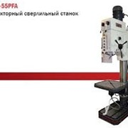 Редукторный сверлильный станок GHD-55PFA фото