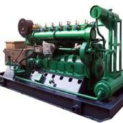 Установки биогазовые, газификация биомассы. фото