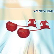 Номерные пломбы для пломбирования промышленных приборов учета электроэнергии, газа, тепла и воды фото