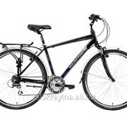 """Велосипед городской туристический WINNER ATLANTIC SUS 28"""" 2016 фото"""