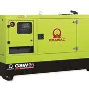 Аренда дизельного генератора 30 кВт, есть доставка фото