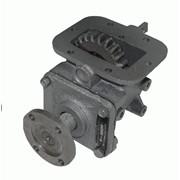 Коробка отбора мощности ГАЗ 3309 под карданный вал шлицевое соединение фото