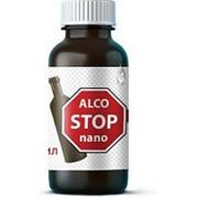 АlcoSTOP nano (АлкоСтоп нано) - сироп от алкоголизма фото