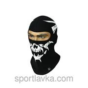 Балаклава-череп, маска подшлемник (Польша) Radical 06 фото