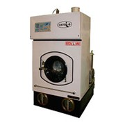 Машина сухой химической чистки ЛВХ-12 (1650 (1960)х1160 (1500)х2120 (2430)мм, загрузка 12 кг, 380В, 40/400 об/мин, масса 1680 (1980)кг) фото