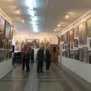 Организация и проведение художественных выставок фото