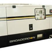 Электростанции Broadcrown, Серия Yanmar фото