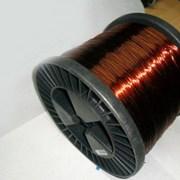 Эмальпровод ПЭТВ-2 медный обмоточный фото