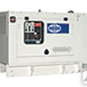 Дизельный генератор FG Wilson P150P2 фото