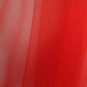 Ткань Фатин Красный мягкий/жесткий фото