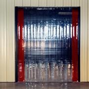 Завеса ленточная от Трисмегист фото