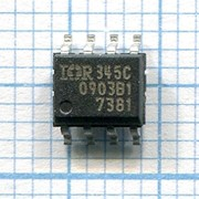 Транзистор IRF7381 фото