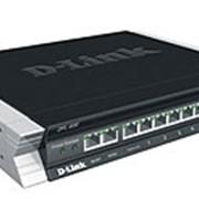 Экран межсетевой D-Link DFL-800 фото