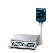 Торговые весы со стойкой AP-1 30EX, 0.9T фото
