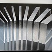 Оргстекло 12мм прозрачный ТОСП 1,50х1,70мм необрезное фото