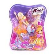 "Кукла Winx Club ""Баттерфликс-2. Двойные крылья"", 3 шт. фото"