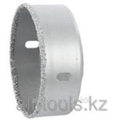 Коронка-чашка Зубр Эксперт с карбид-вольфрамовой крошкой, высота 25мм, 51мм Код: 33361-051 фото