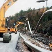Газификация, проектирование и строительство внешних газопроводов фото