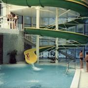 Проектирование и строительство аквапарков фото