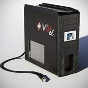 Оборудование для изготовления электрокатушек TIROT фото