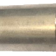 Металлическая труба для наружной установки D22 STAINLESS STEEL 6м арт 3001516 фото