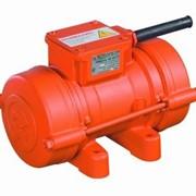 Вибратор площадочный ИВ-99Б (380/42В, 0.5кВт, 3000об/мин) фото