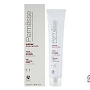 Крем-краска для волос BAREX Italiana PERMESSE c комплексом Пептидов М4 и маслом Карите, 100 мл фото