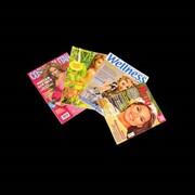 Размещение рекламы в журнале Лиза Отдохни Единственная Домашний очаг Мой уютный дом Добрые советы и других для женской ЦА Реклама в прессе Украины фото
