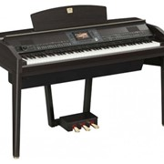 Цифровое пианино Yamaha CVP-505PE фото