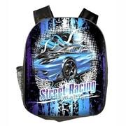 Рюкзак школьный для средних и старших классов, модель 8716 фото