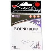 "Крючки KOI Round Bend ""KH921-14BN"" №14 INT (10 шт.) BN фото"