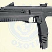 """Пневм.пистолет МР-661К-04 """"ДРОЗД"""" (4,5мм) фото"""