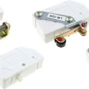 Концевые и миниатюрные выключатели Promet серии LM фото