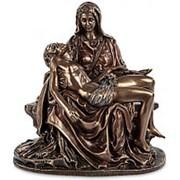 """Скульптура """"Пьета""""/ Библейские сюжеты 78х73х40см. арт.WS-601 Veronese фото"""