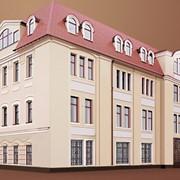 Создание собственных объектов коммерческой недвижимости