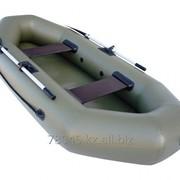 Лодка БРИЗ 260 фото
