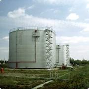 Диагностика резервуаров и трубопроводов фото